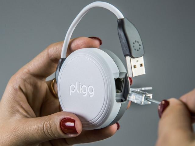 Conheça o Pligg, que promete a linha fixa móvel mais barata do Brasil - Startupi