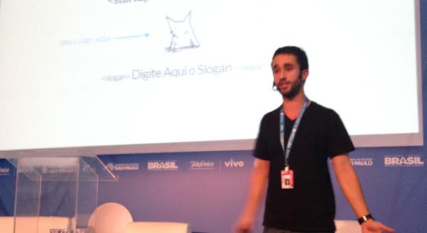 Gabriel Benarrós diz como conseguir pitch de US$ 1 milhão - Startupi