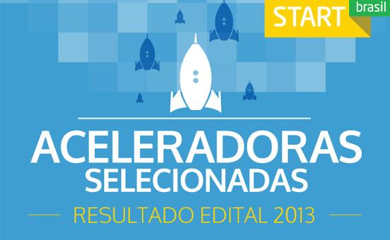 Três aceleradoras deixarão de integrar o Start-Up Brasil, seis entram no lugar - Startupi