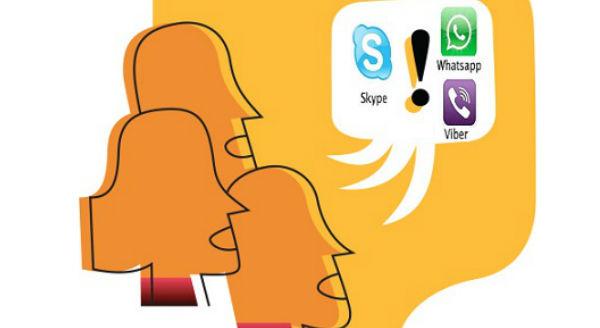 O que vem depois da consolidação do WhatsApp, Viber e outros? - Startupi