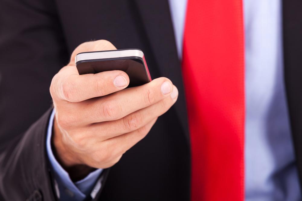 A próxima corrida do ouro: apps corporativas - Startupi