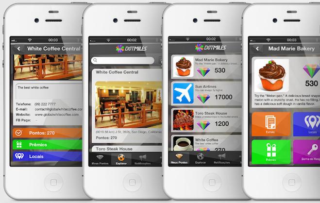 Dotmiles: programa de fidelidade e relacionamento com inteligência e facilidade - Startupi