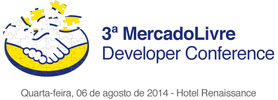 3ª MercadoLivre Developer Conference