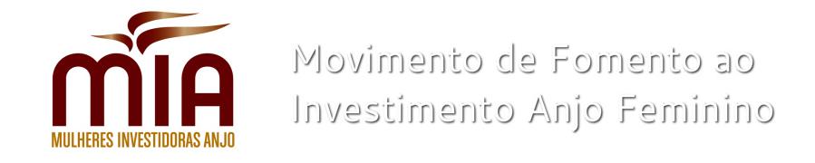 """Workshop """"Mulheres, Empreendedorismo e Inovação"""" (MIA, Finep)"""