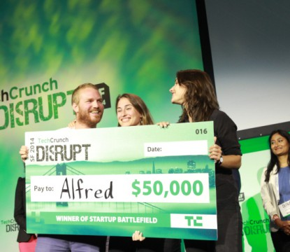 alfred_techcrunch_disrupt_sf_sfo_san_francisco_2014